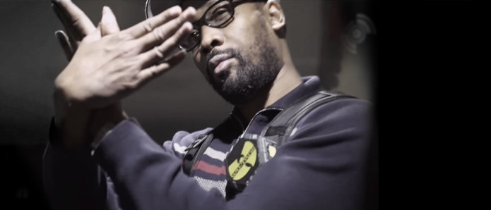 The RZA interview: Boombotix and the future of physical-format music