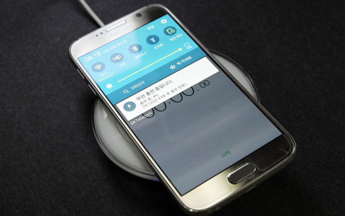 Latest Qi spec promises fast wireless charging for your phone