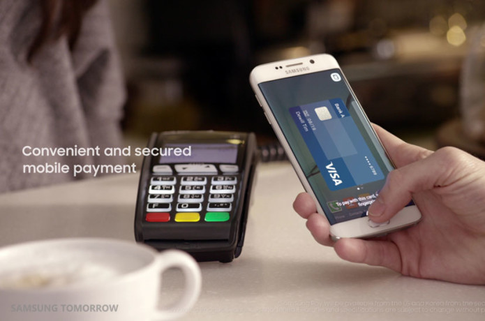 Samsung Pay won't be coming until September