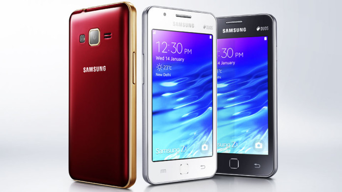 Samsung is launching 'several' more Tizen smartphones this year