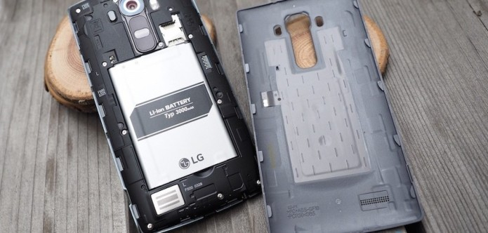 iFixit's LG G4 teardown gets 8 out of 10 in repairability