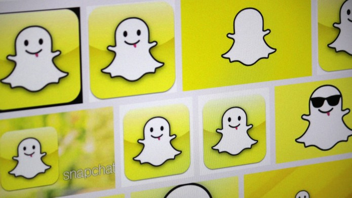 Snapchat adds sponsored Geofilters, starting with McDonald's