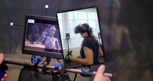 Star Wars VR experiences coming soon thanks to ILMxLAB