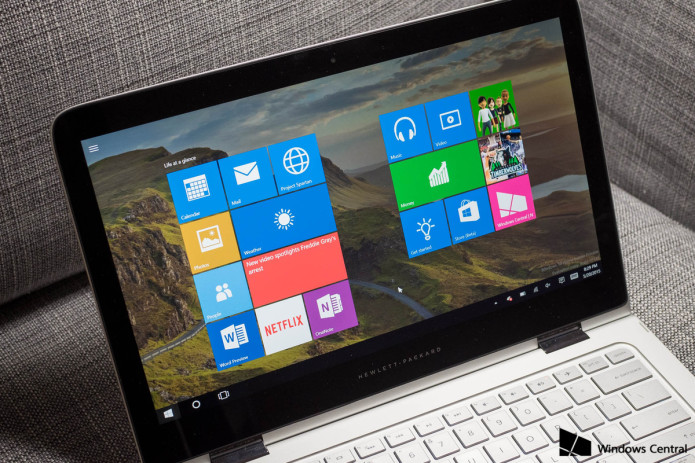 Windows 10 available July 29: Microsoft