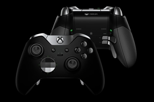 Xbox Elite Controller Promises Higher Accuracy, Faster Speed, And Better Gaming Ergonomics