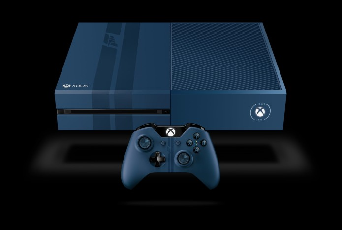 Microsoft announces Xbox One Forza Motorsport 6 Limited Edition Console