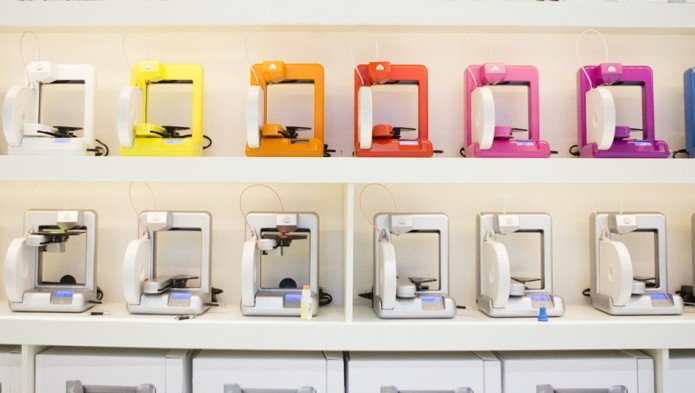 10 things you need to know about 3D printing