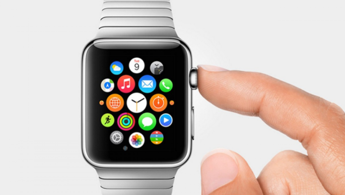 Apple Watch 2 said to launch in 2016 with LG-made display