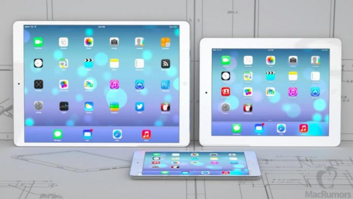 iPad Pro (or iPad Plus): everything we think we know