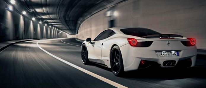 Ferrari's having its own Takata airbag troubles