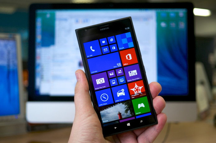 Microsoft Will Never Give Up On Mobile