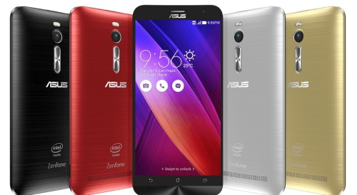Review: Asus Zenfone 2 – HEAVYWEIGHT CONTENDER