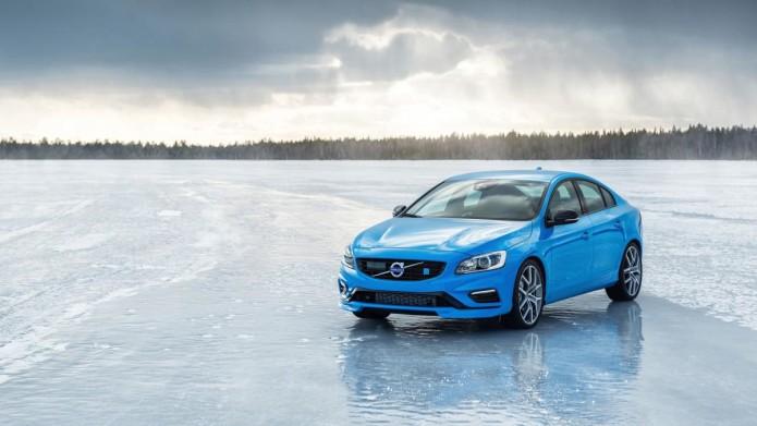 Volvo acquires 100% of Polestar