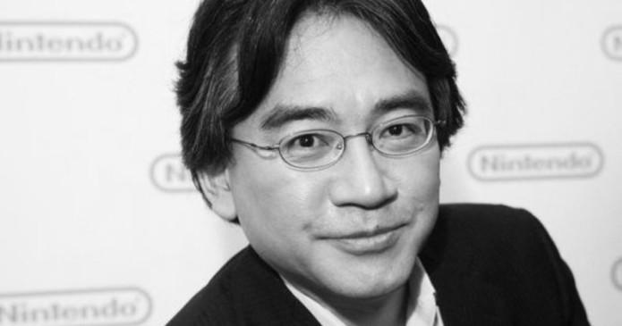 Thousands of fans attend Satoru Iwata funeral