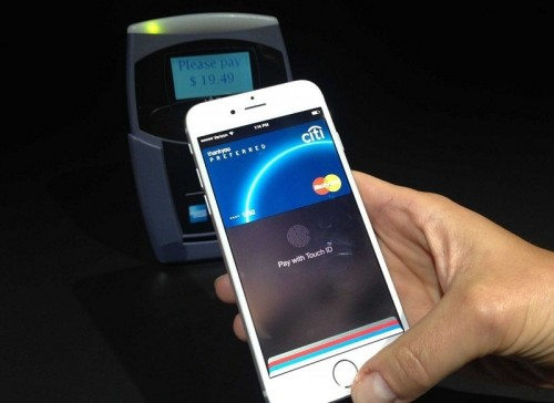 Apple Pay launches in Britain as last major hold-out bank gives in