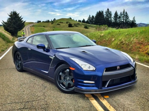 2016 Nissan GT-R review: A supercar icon that's showing its age