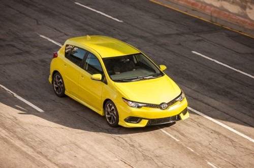 2016 Scion iM first-drive – Goodbye xB, hello maturity