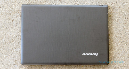 Review: Lenovo IdeaPad 100 — a lightweight budget laptop