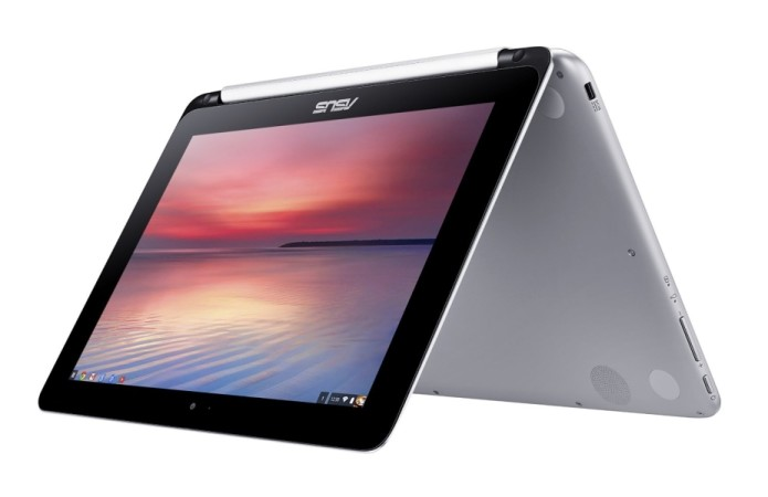 ASUS Chromebook Flip C100 is now available for purchase
