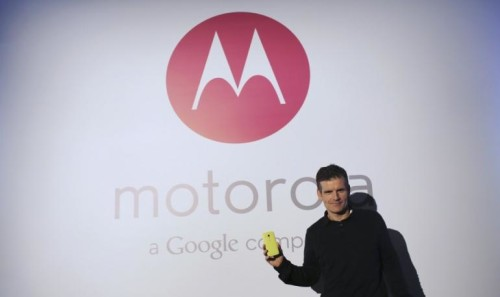 Motorola Moto G 2015 Release Roundup: Press Render In White Colour Leaks Out