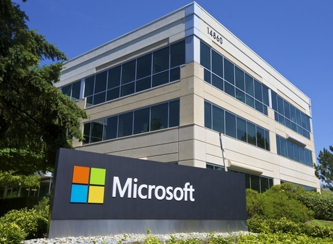 Microsoft buries hatchet with Kyocera, ending litigation