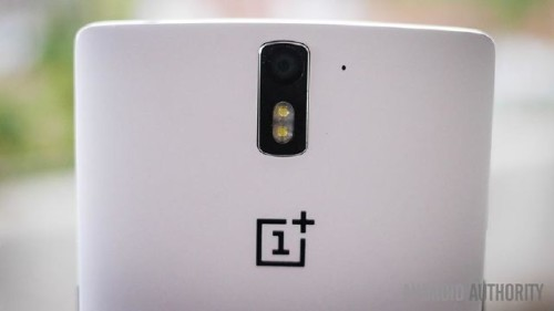 OnePlus 2 camera outed: 13-megapixel sensor and laser focusing
