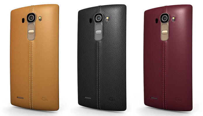 LG G4 vs. LG G4 Beat tech specs