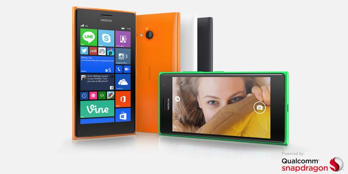 Lumia 735 hits Verizon stores for $30