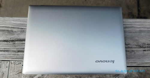Lenovo S21e-20 Review – an ultrabook with a crazy bezel