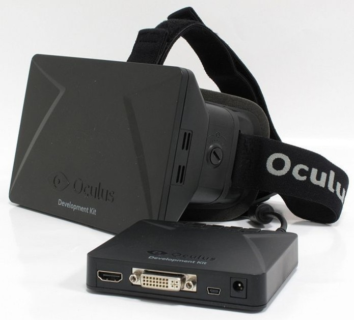 Oculus founder responds to flak over 'exclusive' games