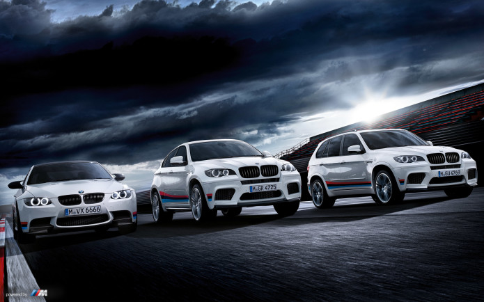 BMW M cars may ditch the manual transmission