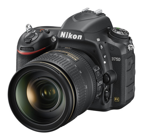 PENTAX K-3 II and Nikon D750 service advisories issued