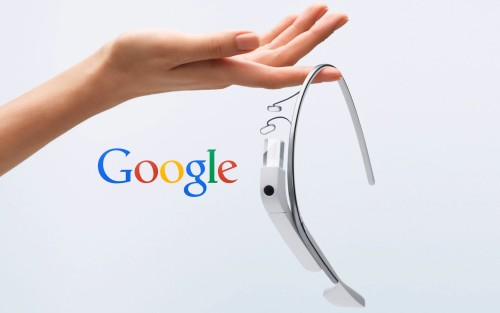 Next Google Glass could offer 'Terminator-like' vision