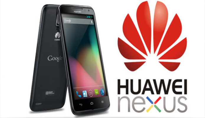 There might be other motives involved in a Huawei Nexus