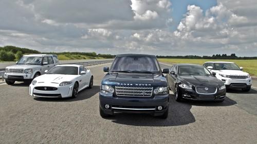 General Motors, Hyundai and Jaguar Land Rover issue vehicle recalls