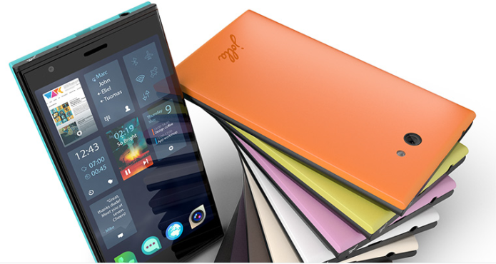Jolla names Intex Technologies as first Sailfish OS partner