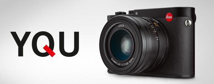 Leica's Q camera is beautiful, expensive and totally worth it