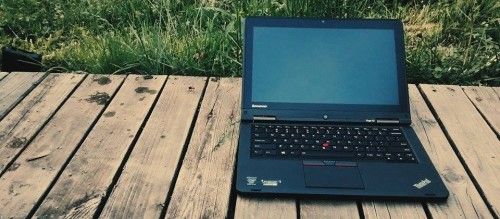 Review: Lenovo ThinkPad Yoga 12 — a flexible laptop with super VOIP features