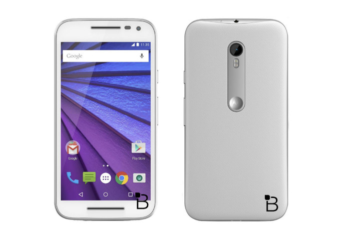 More Leaked 3rd Gen Moto G pics hit the web