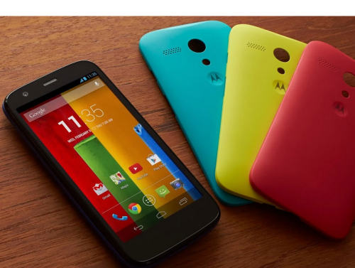 Moto G 2015 coming on 28 July, with oodles of customisation