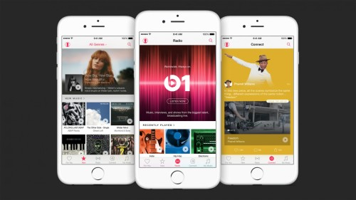 Apple kills Home Sharing for music in iOS 8.4