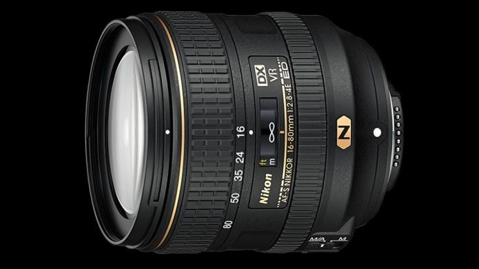 Nikon's new FX 16-80mm borrows flagship FX lens tech