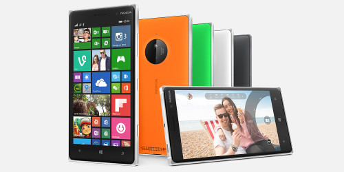 Three Lessons From Microsoft's Windows Phone Misadventures