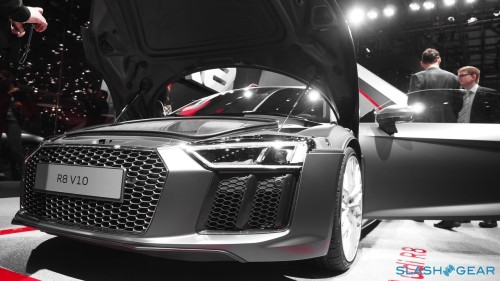 2017 Audi R8 First Drive – All supercar, no compromises