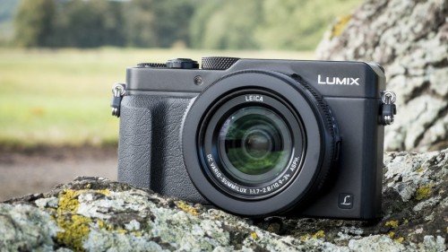 Panasonic LX100 Review