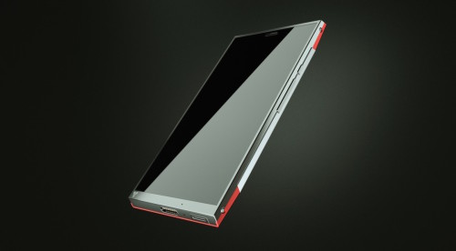 Futuristic, ultra-strong Turing Phone to begin pre-orders in July