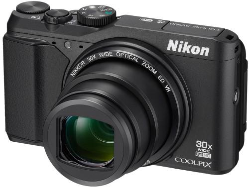 Nikon COOLPIX S9900 Review