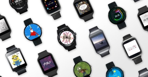 Android Wear to soon support interactive watch faces
