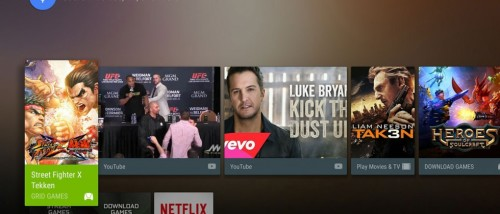 Android TV, like Google TV, still too ahead of its time