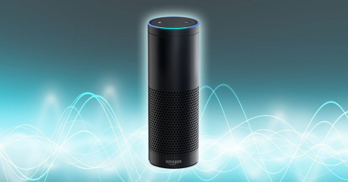 Fly Or Die: Amazon Echo